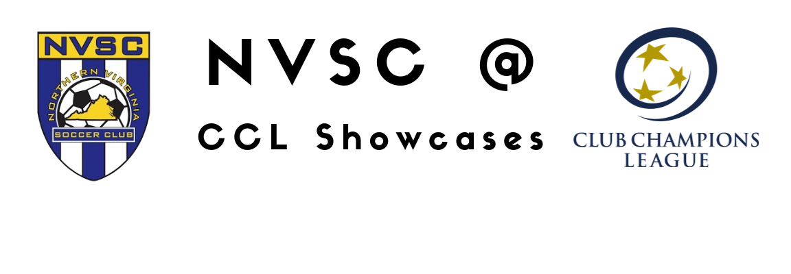 Info on our NVSC Teams attending CCL Showcases