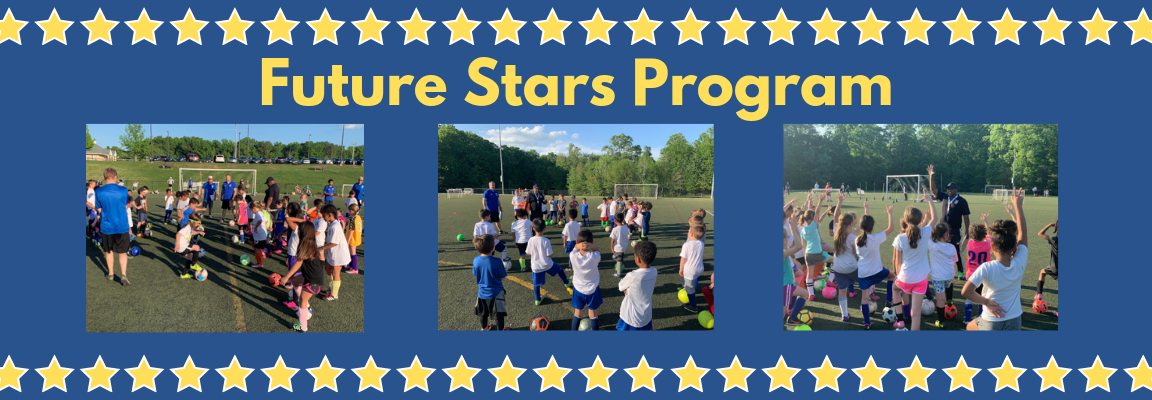 Future Stars Tryouts June 5th and 6th - Register online