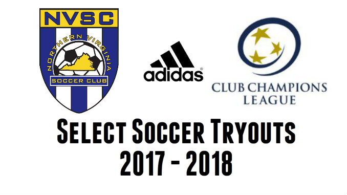 NVSC Supplemental Tryouts