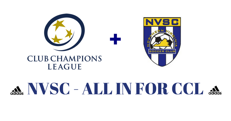 NVSC All in for CCL