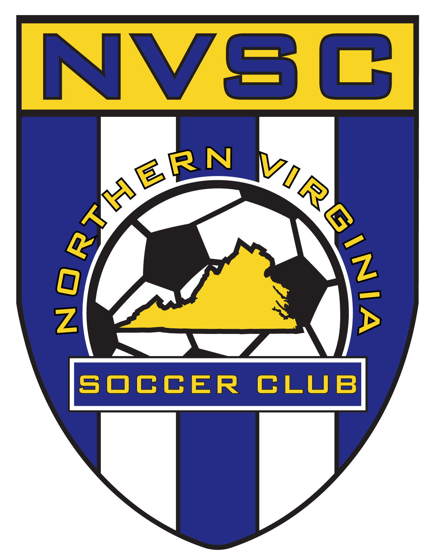 NVSC Competitive Soccer