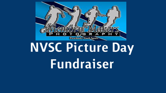 NVSC Picture Day Information