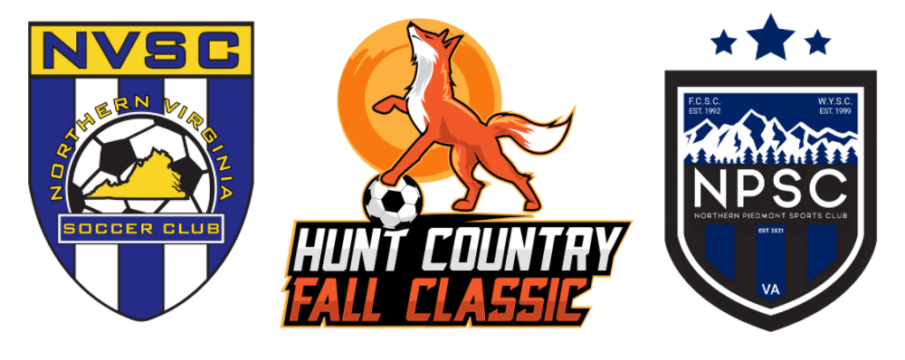 Hunt Country Fall Classic Travel Tournament 2021