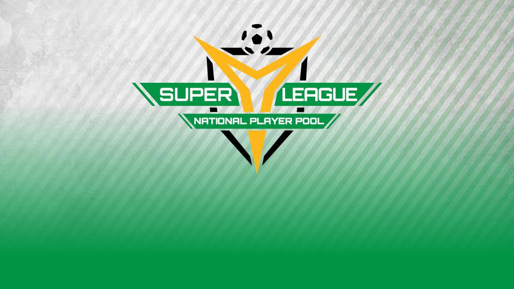 NVSC Players selected for Super Y National Player Pool