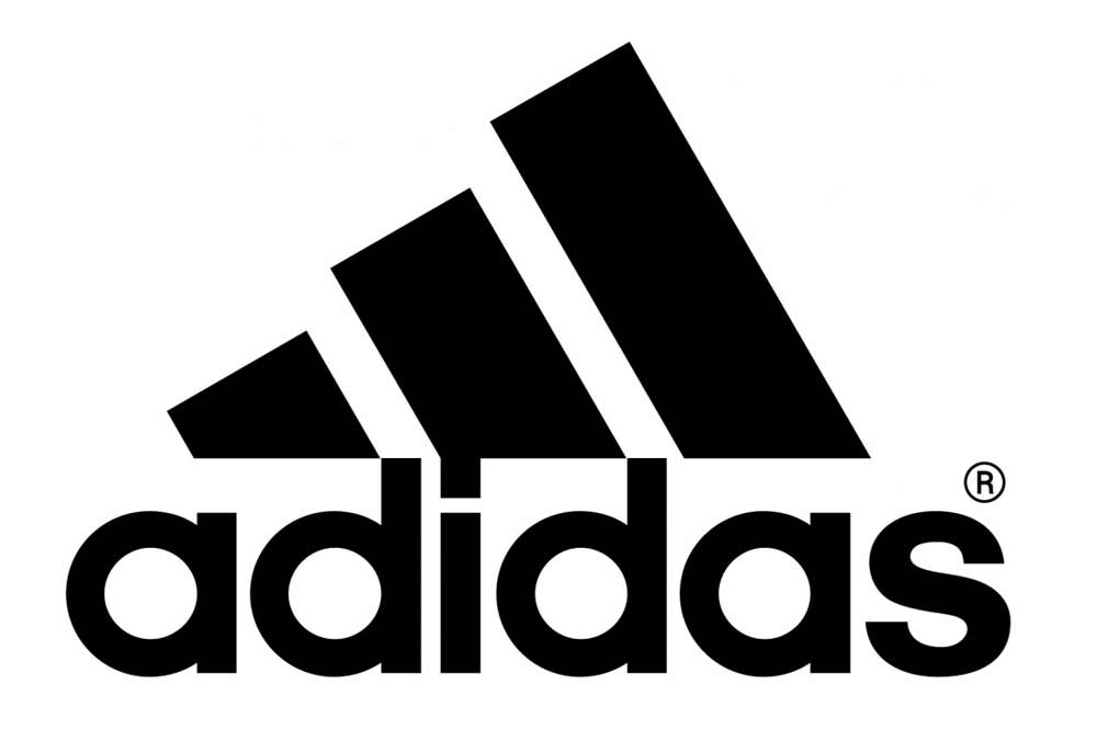 Adidas - Proud partners for sports apparel