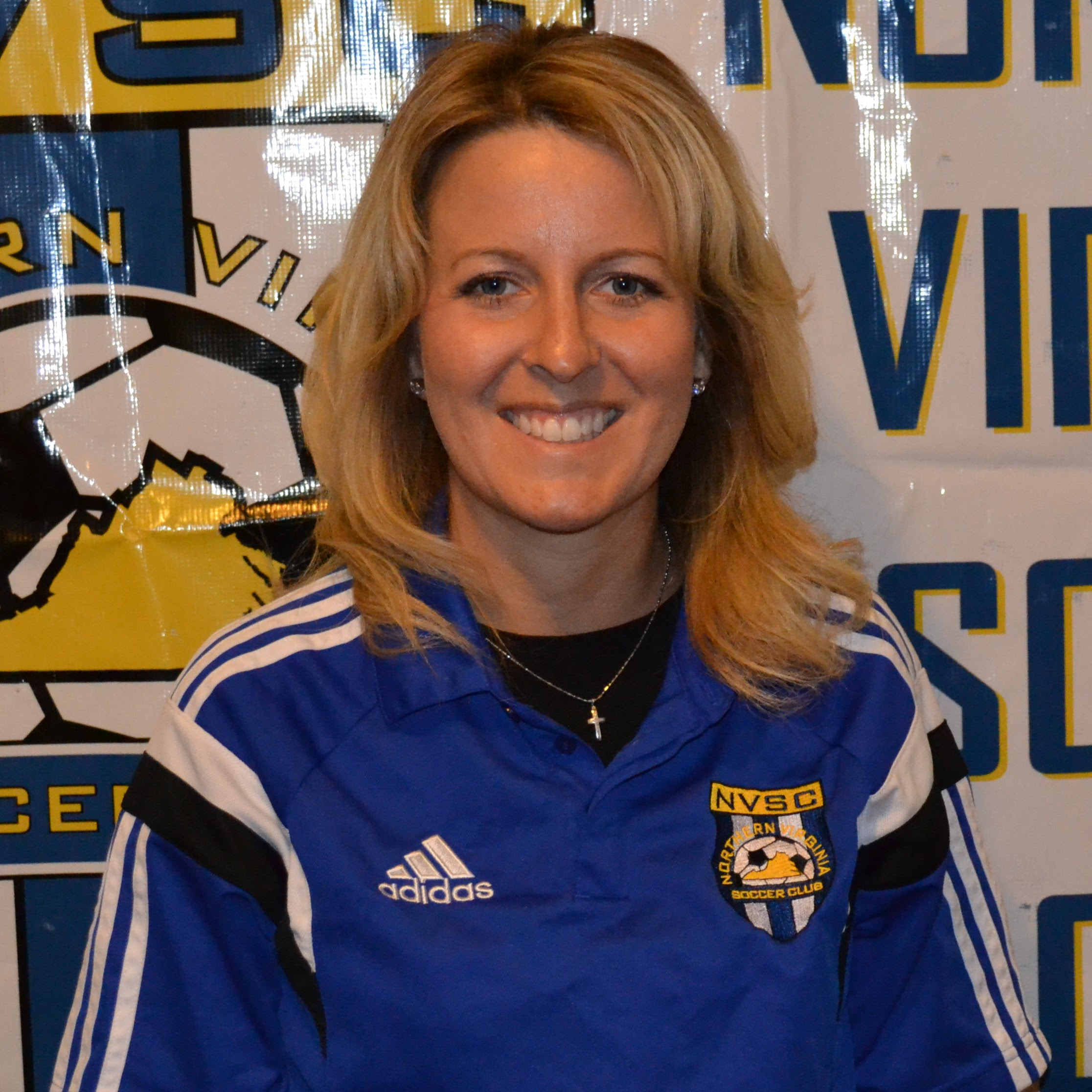 Erin Fenster - NVSC Staff Coach